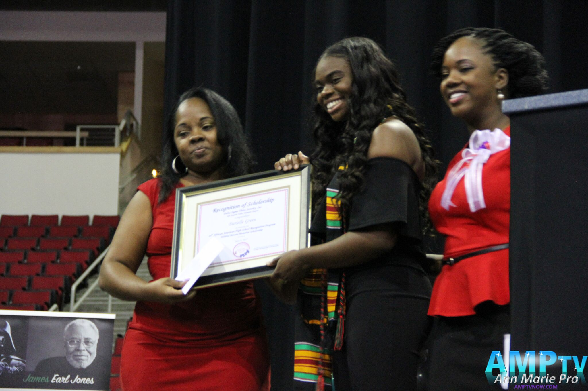 25th African American High School Ceremony Celebration