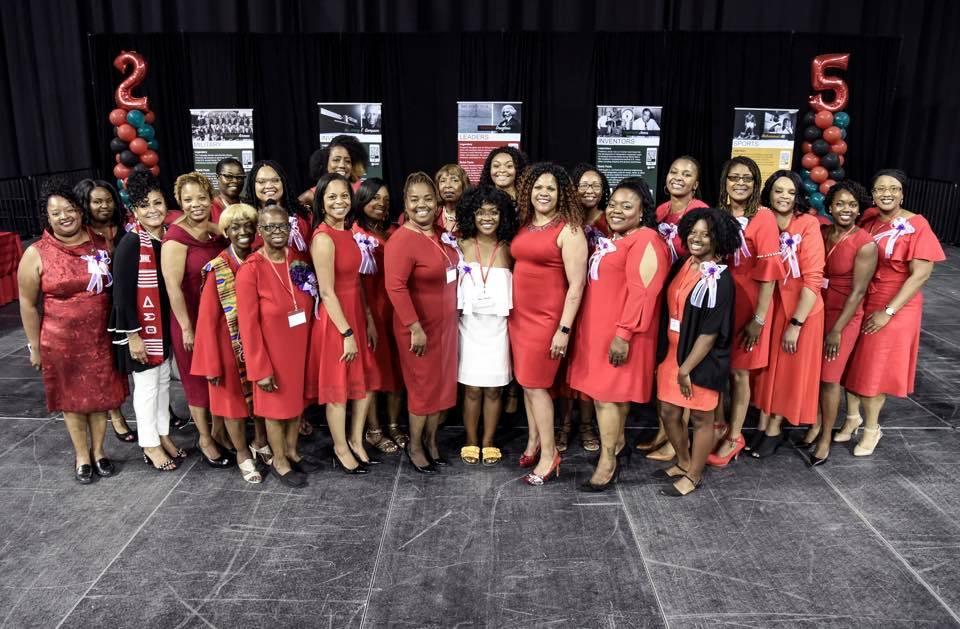 28th African American High School Ceremony Celebration